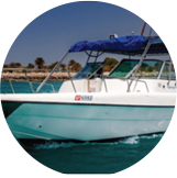 Gulf Craft 31 feet