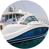 Sea Ray - 60 Feet yacht